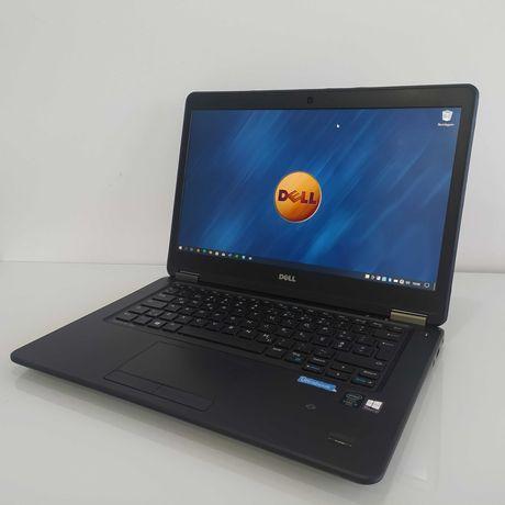 Dell Latitude E7450 Ecrã 14' FHD/i5/SSD/8GB RAM/Leitor Cartão Único