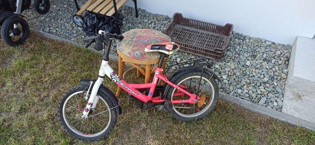 Rower Dziecięcy na 3-5Lat