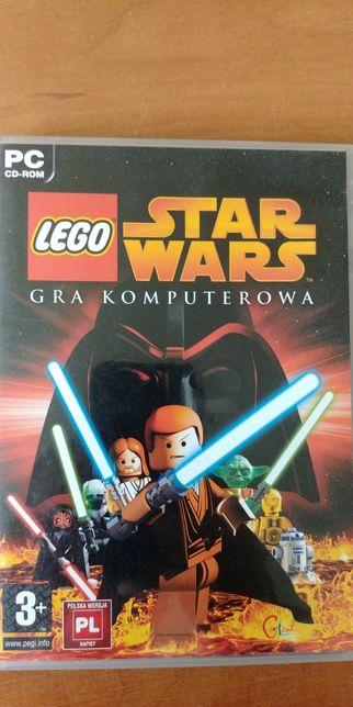 Gra PC - Lego Star Wars Gwiezdne Wojny + instrukcja