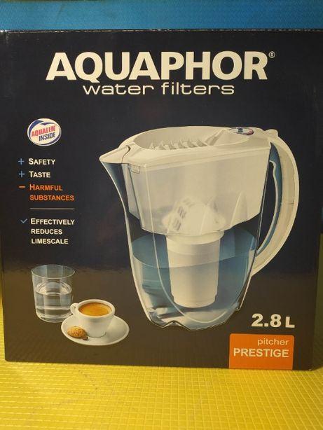 Кувшин Аквафор Престиж А5 для очистки воды