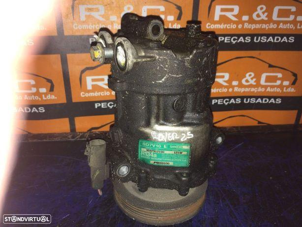 Rover 25/ MG 1.4i 2003- Compressor Ar Condicionado