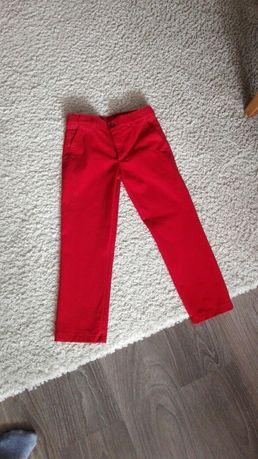 Spodnie Jankes na 146 ELeganckie