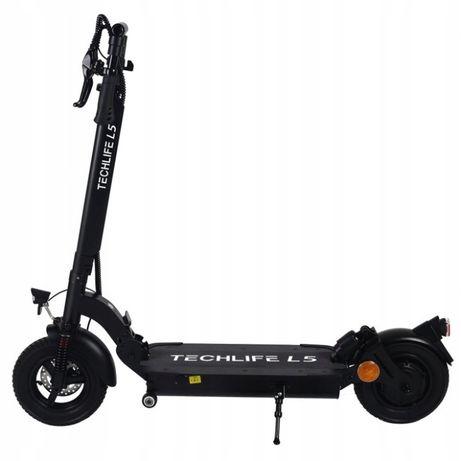 NOWA Hulajnoga elektryczna Premium Techlife L5 35 km/h