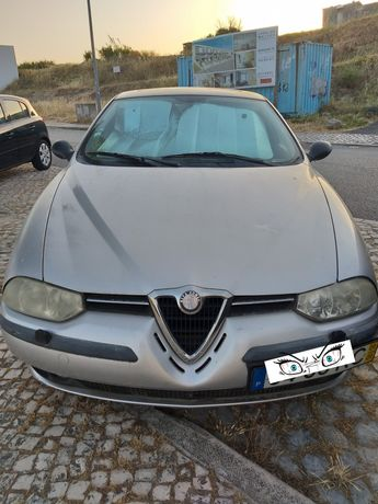 Vendo alfa Romeo 156