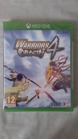 Gra Warriors Orochi 4, XBOX ONE