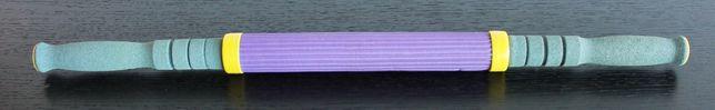 Mola / barra de torção almofadada para pilates / fitness / musculação