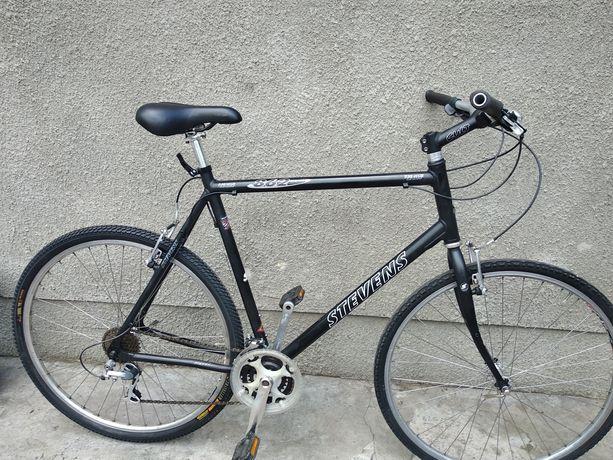 Велосипед из Германии Stivens 860 comp