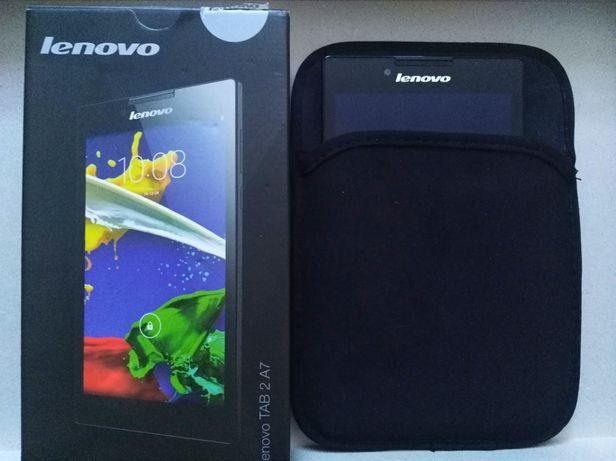 Tablet Lenovo Tab 2 A7-30 + etui