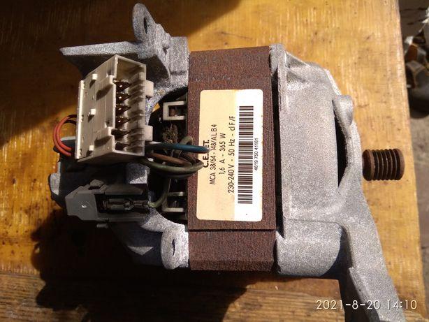 Мотор стіралки Whirlpool