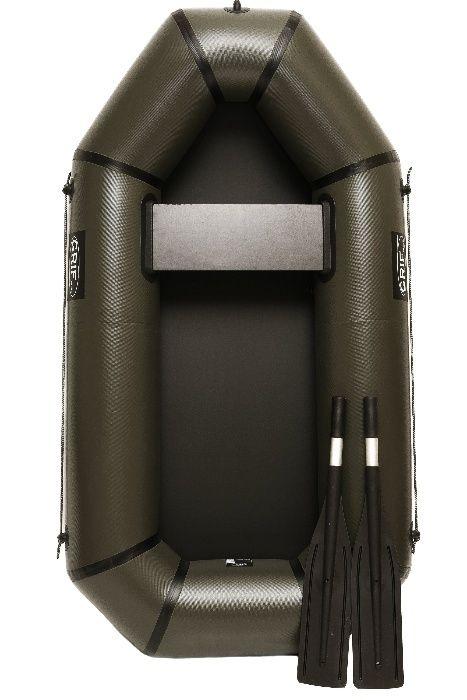 Лодка пвх надувная одноместная Grif-boat GL-190 Харьков - изображение 1