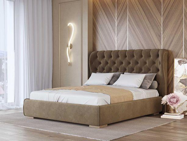 Ліжко Мяке Амстердам