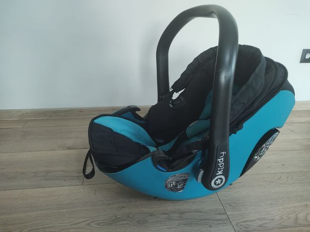 Nosidełko samochodowe Kiddy Evolution Pro 2