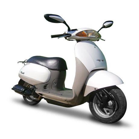 Розборка Honda tact 51 / dio 18