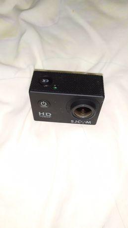 kamera sportowa sj4000 go pro obudowa wodoszczelna gratisy!