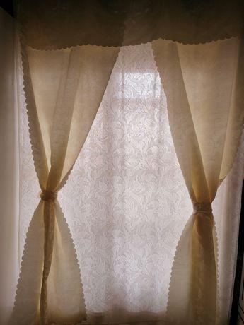 Cortinado de janela