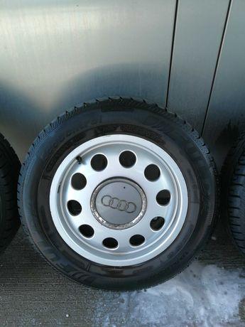 Felgi aluminiowe 15' Audi, VW, Seat, Skoda