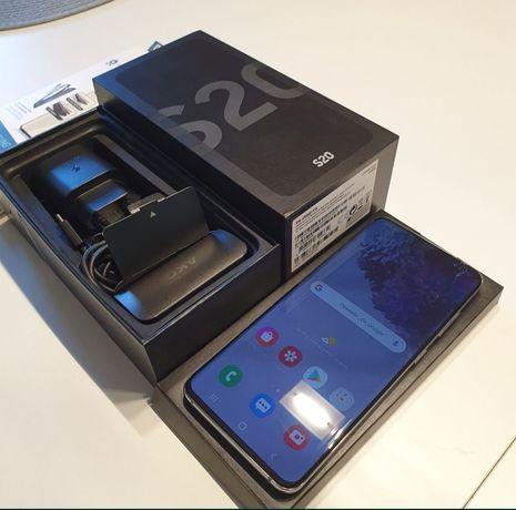 Samsung s20 i xiaomi mi 9