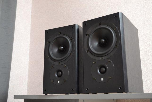 Полочная акустика KEF Cresta 10 Made in England Как новые! Видеообзор!