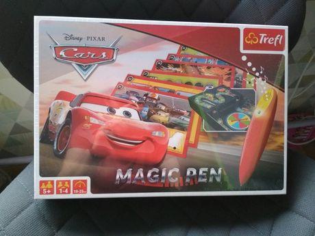Magic Pen auta Nowy