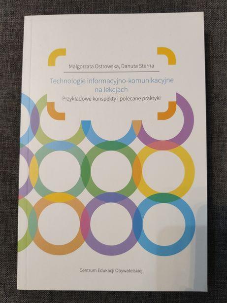 Technologie informacyjno-komunikacyjne na lekcjach Ostrowska, Sterna
