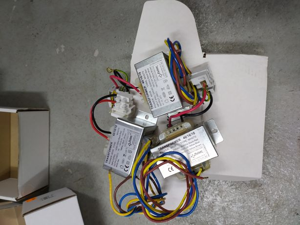 Transformator PULSAR  SATEL AWT150 TRP/40/16/18