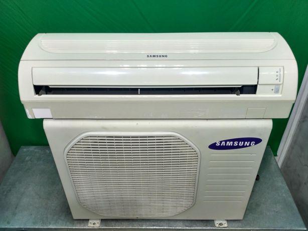 Кондиционер купить сплит-система Самсунг б/у оригинал Корея до 35 м2