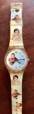 Relógio Swatch de colecção