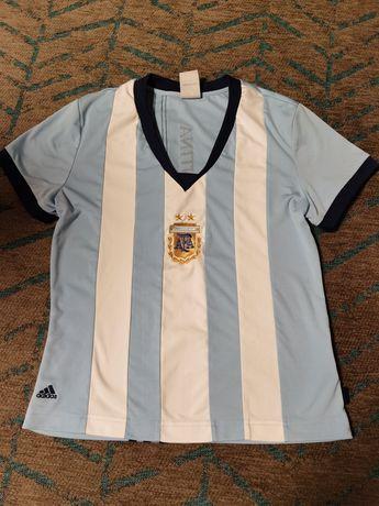 Koszulka Argentyna adidas M Germany Niemcy 2006