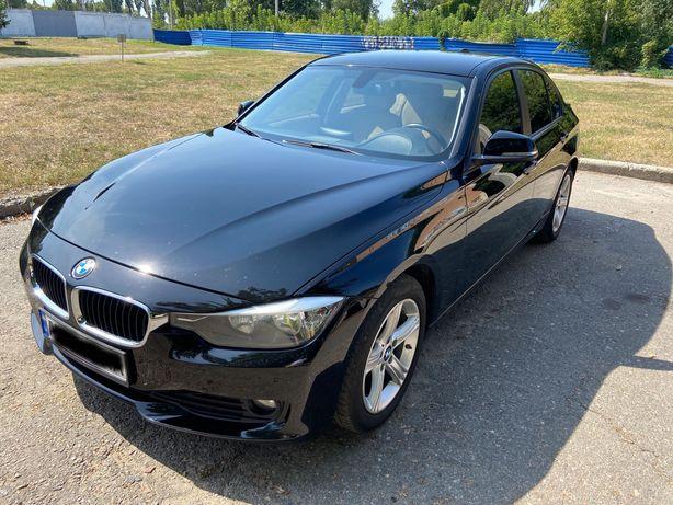 Продам автомобиль BMW 320i