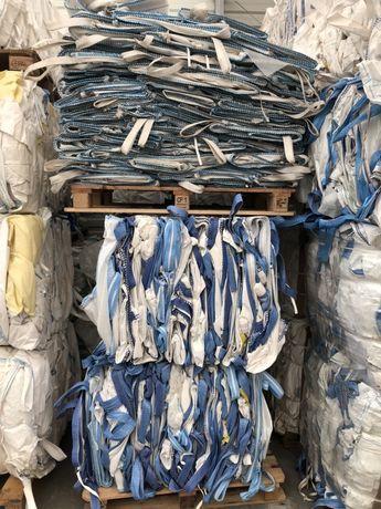 Worki big bag bagi begi 95/95/135 bigbag Opakowania
