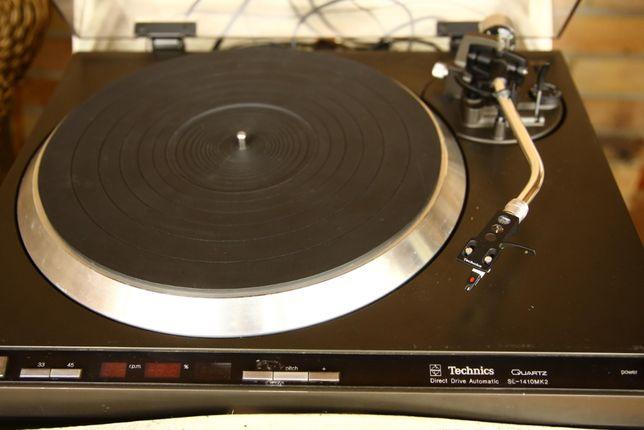 Gramofon Technics sl 1410 mk2