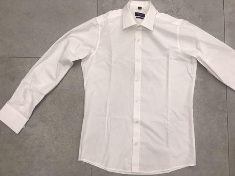 Koszula recman slim fit 40 176/182