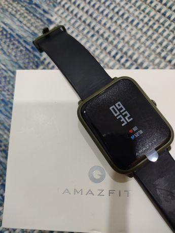 Xiaomi amazfitbip