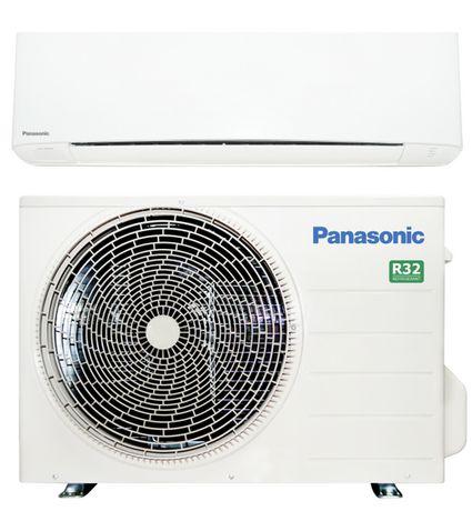 Новый кондиционер Panasonic, наличие, доставка, Официал. Гарантия!
