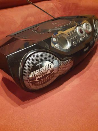 Radio plus CD Mp3 Philips