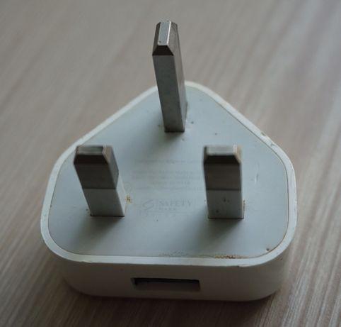 Блок питания для iphone Оригинал