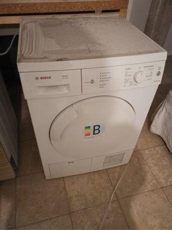 Maquina secar roupa