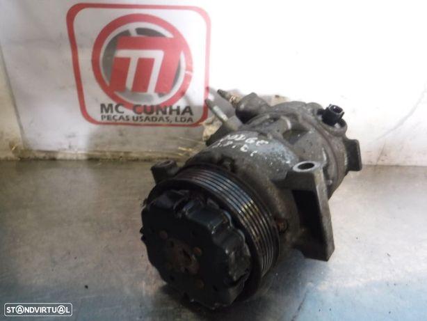 Compressor AC Dodge Caliber 2.0CRD 447190-5063