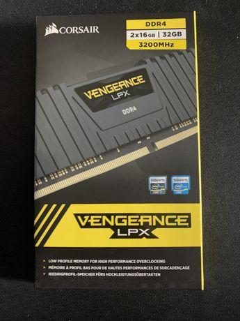 Ram Corsair VENGEANCE 32GB