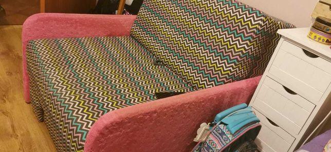 Fotel rozkładany, łóżko, cena za 1szt.