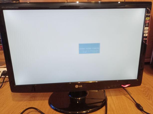 Monitor LG Flatron W2343T-PF