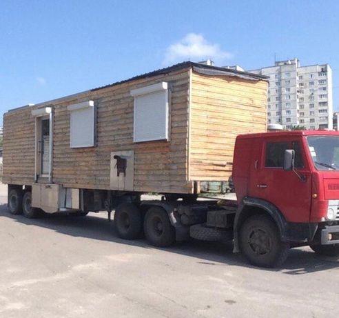 Дом на колёсах дача прицеп авто баня 33 кв м премиум