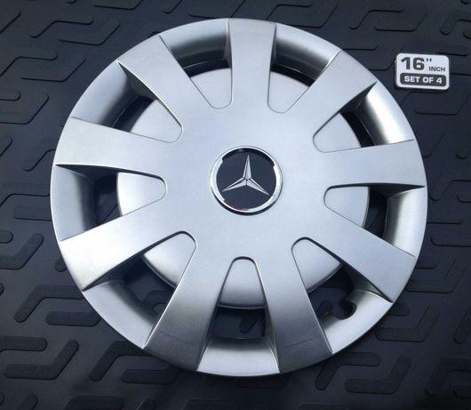 Колпаки Мерседес Mercedes-Benz Sprinter R16 Volkswagen Crafter