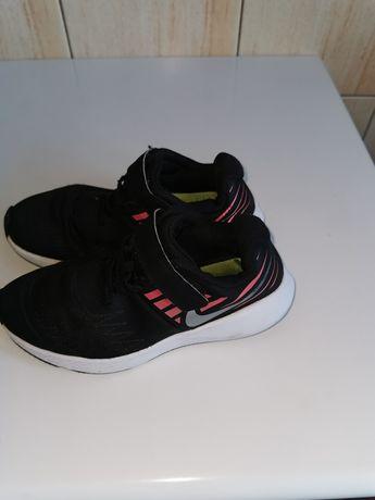 Adidas nike run rozmiar 33