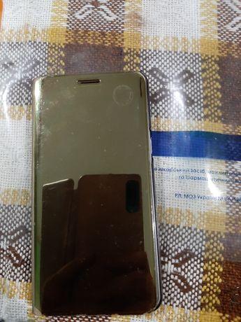Телефон Samsung J510 H (2016)