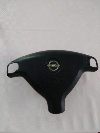 Vendo Arbaig Opel