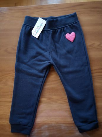 Утеплені штани на 18-24 міс Primark нові!