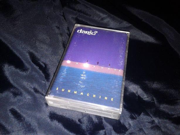 Dario G – Sunmachine 1998 / Eternal – 3984-23378-4 (АУДИО КАССЕТА)