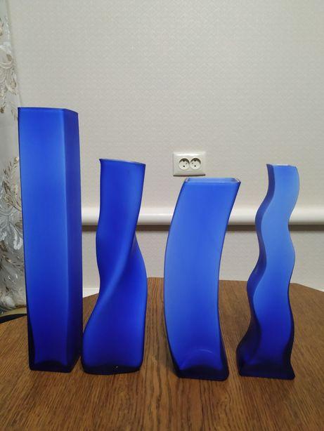 Набор интерьерных ваз