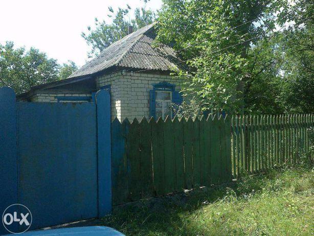Продам дом в селе Подорожное